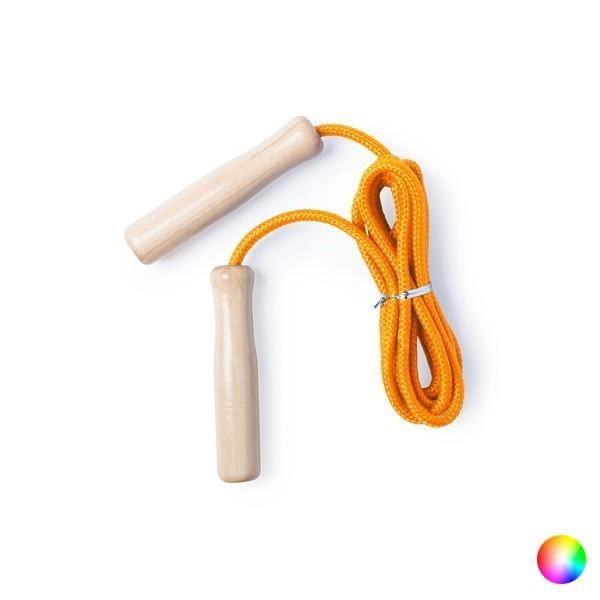 Corde à Sauter avec Poignées ergonomiques - Corde sport fitness Couleur - Bleu