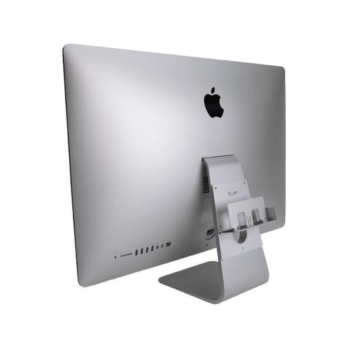 Lmp Bracket Support pour 1 ou 2 disques externes pour Imac 20 à 27