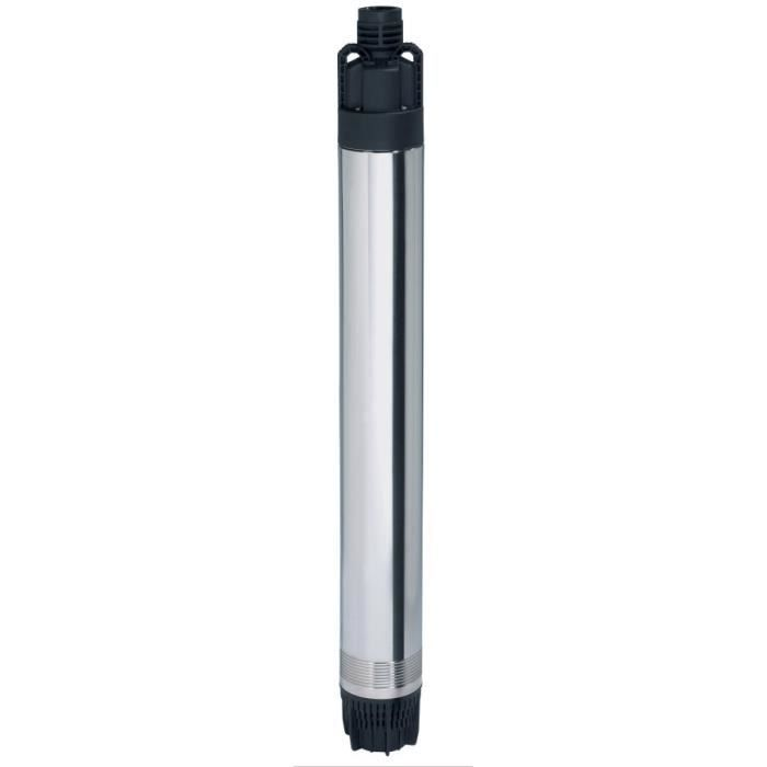 METABO Pompe pour puits profonds TBP 5000 M - 1000 W