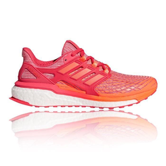 Adidas Femmes Energy Boost Chaussures De Course À Pied Sport