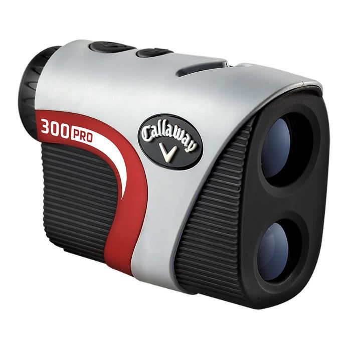 Ballon De Football 300 Pro Laser Golf Rangefinder with Slope Adjustment JNZ3B Taille-M