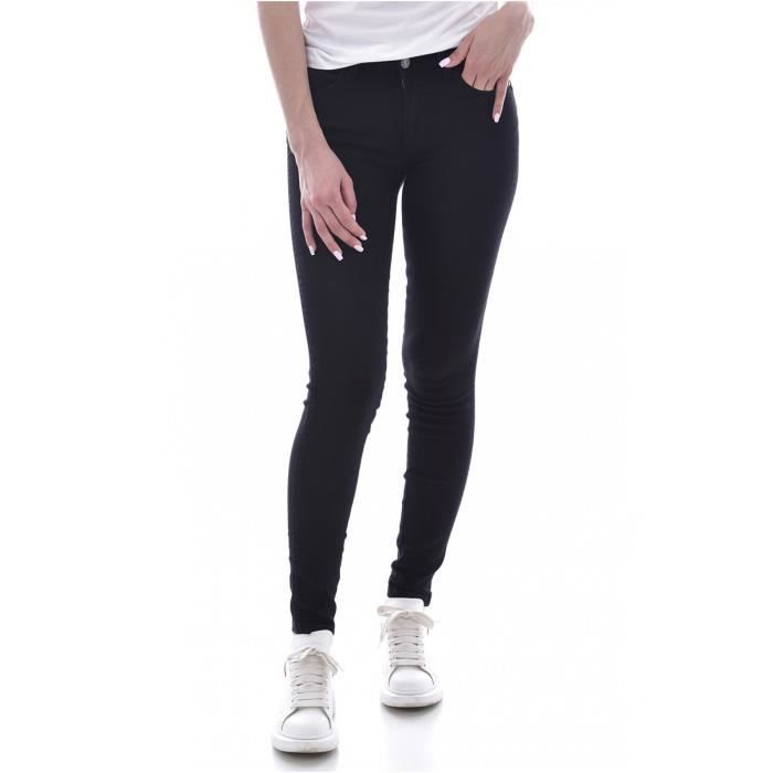 Jean push up skinny stretch Curve X - Guess jeans - Femme