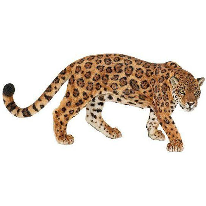 Papo - 50094 - Jaguar 11 cm X 5 cm
