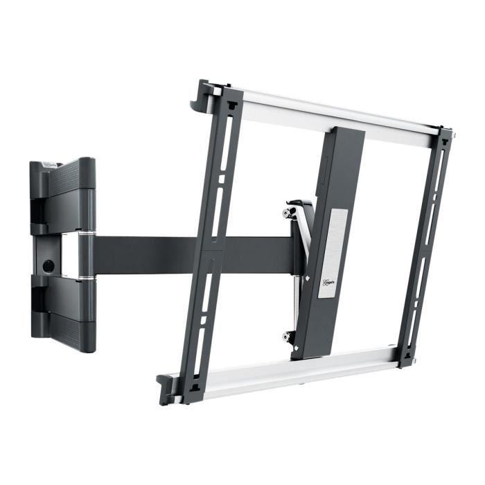 Vogel's ExtraThin THIN 445 Bras réglable pour TV LCD noir Taille d'écran : 26--55- mural