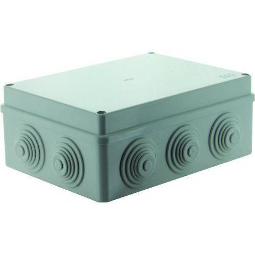 Voltman Boîte étanche 190 x 140 x 70 IP55 - DIO013094