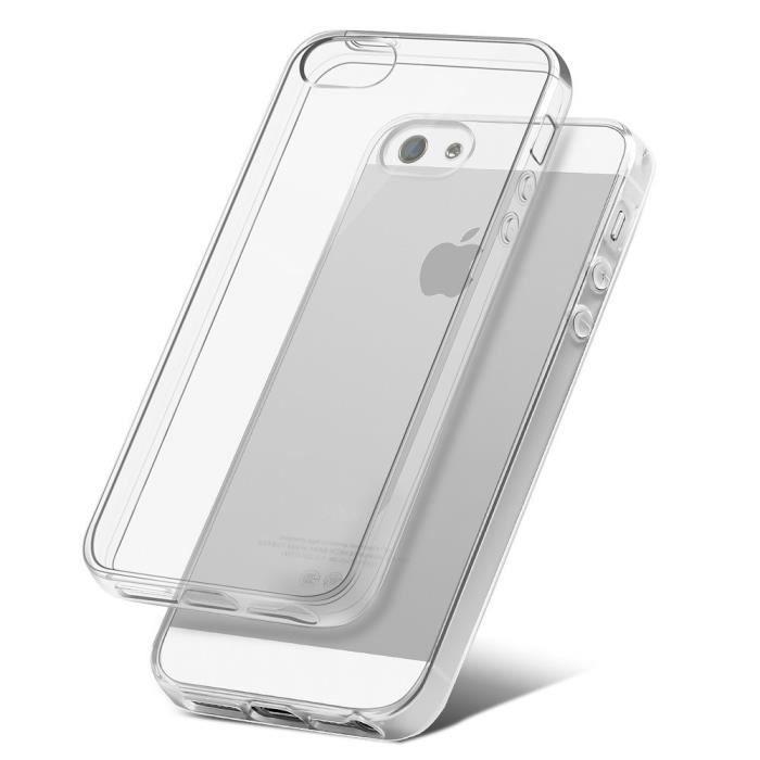 Coque iPhone SE, Coque iPhone 5S, Coque iPhone 5 C