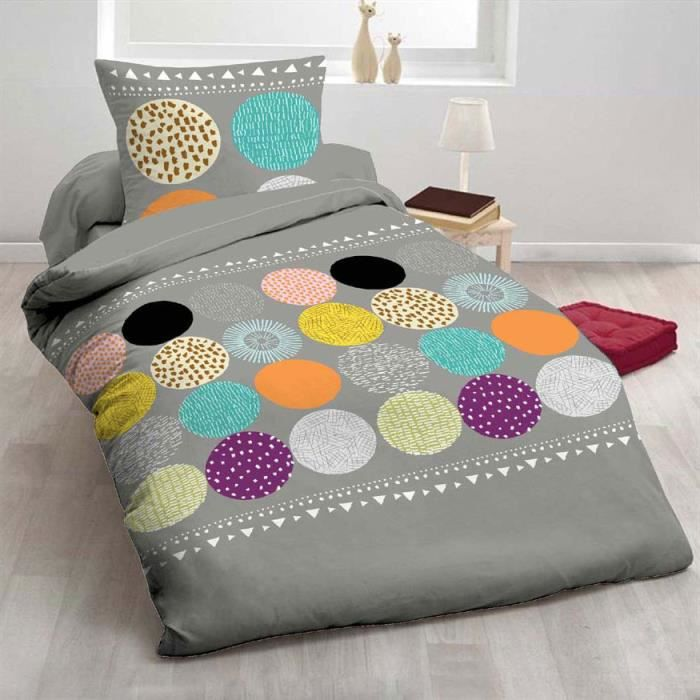 parure de drap 1 personne achat vente parure de drap 1. Black Bedroom Furniture Sets. Home Design Ideas