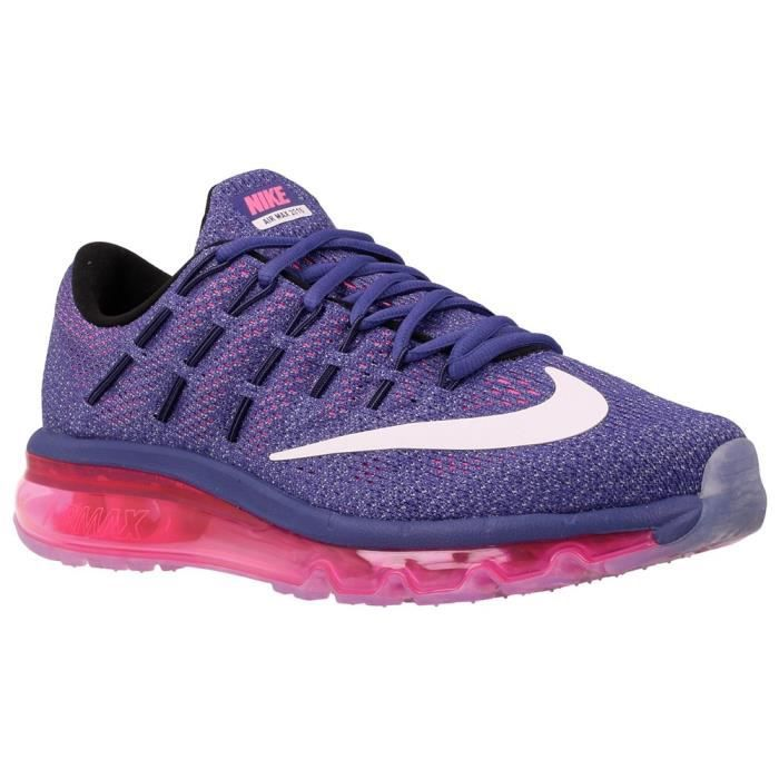 online store b0087 81ba5 BASKET Chaussures Nike Wmns Air Max 2016