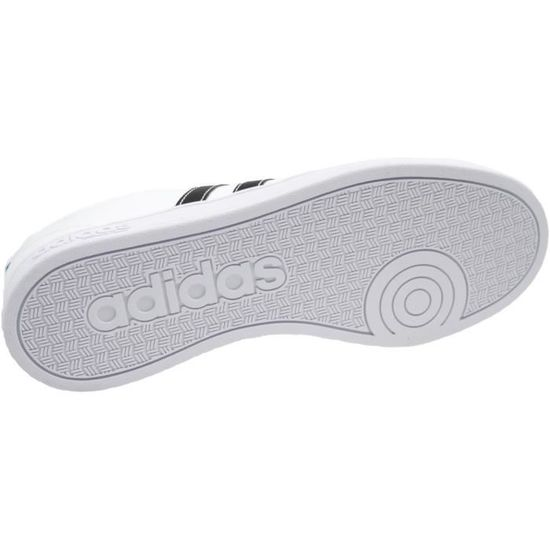 adidas vs advantage f99256 sneakers basses mixte adulte