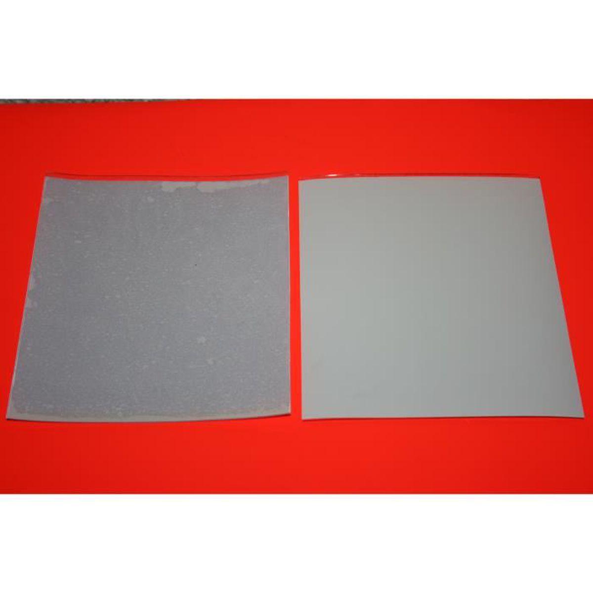 /Perspex Feuille de plastique Cadre Vitrage de s/écurit/é 8/mm Plaque Acrylique en plexiglas Transparent A3/420/x 297/