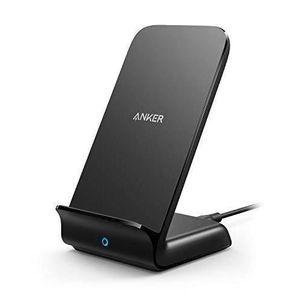 CHARGEUR TÉLÉPHONE Anker PowerWave 7.5 Stand - Chargeur sans Fil Qi 1