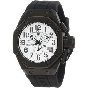 BRACELET - GOURMETTE swiss legend 10542-bb-02 montre chronographe plong