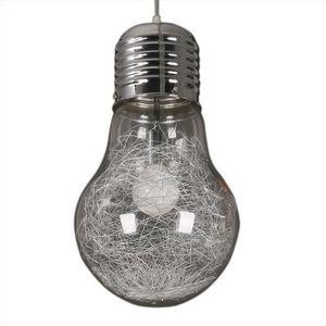 Lustre Grosse Ampoule