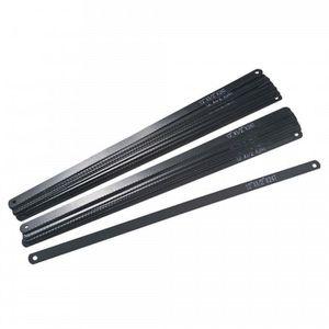 Lames de scie à métaux 300 mm X 24 Silverline