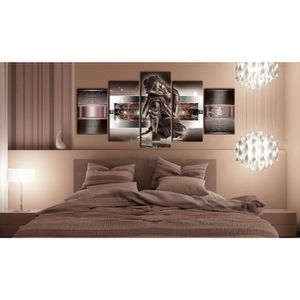 tableau toile led achat vente tableau toile led pas. Black Bedroom Furniture Sets. Home Design Ideas