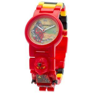 MONTRE LEGO Ninjago - Montre Pirates Kai