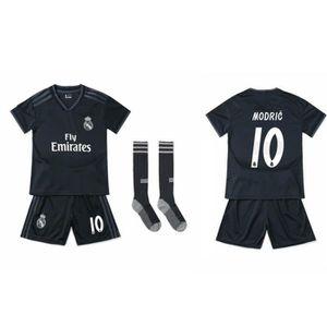 MAILLOT FOOT AMERICAIN MODRIC NO.10 Messi Jersey Maillots Foot et Shorts