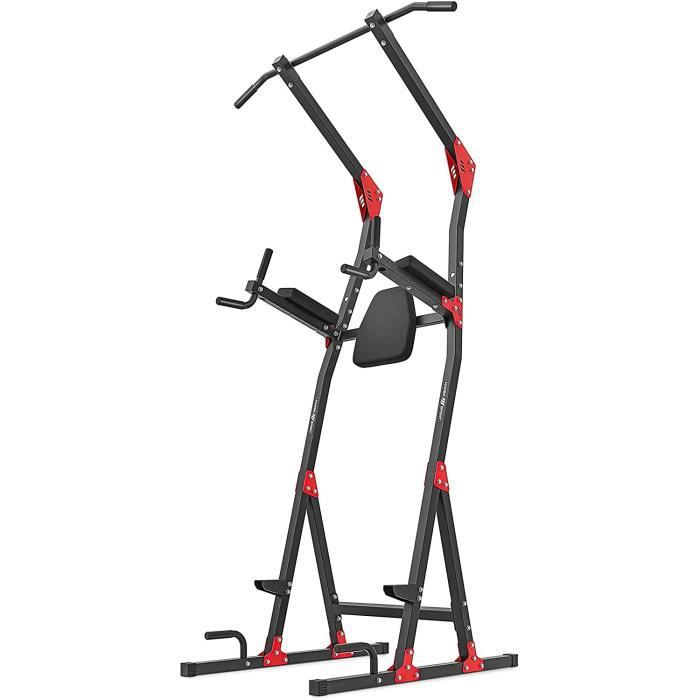Marbo Sport Dip Station Dip Station Multi-Gym Power Tower MH-U102 2.0 - Made in EU