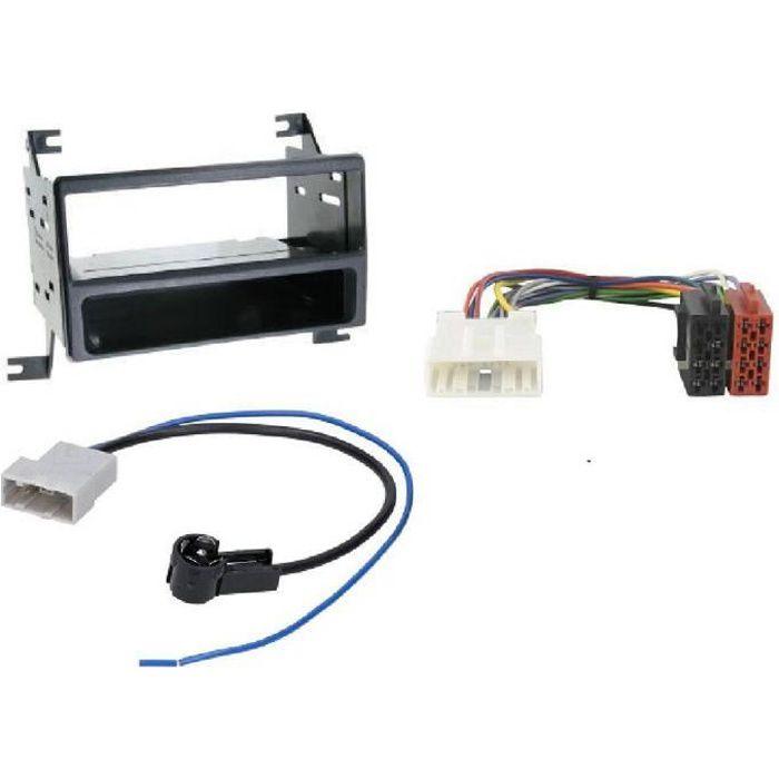 Kit Installation Autoradio Eco KFAC2311 compatible Nissan Juke 10-14