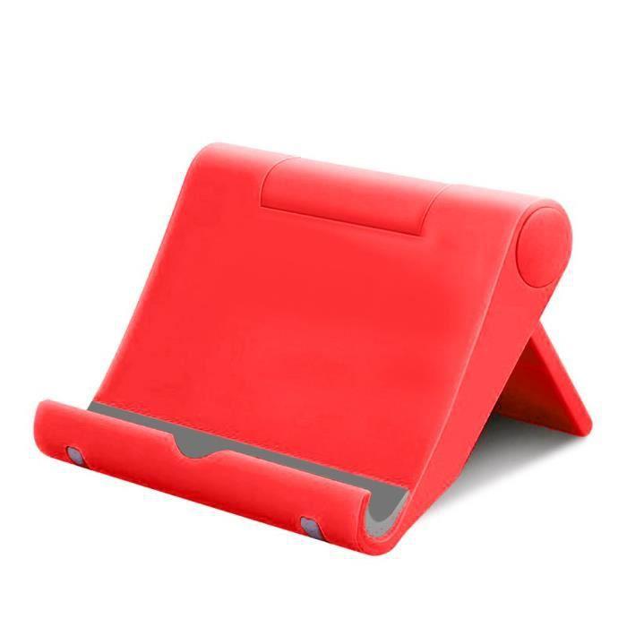 Support de support de berceau universel pour bureau de lit pour téléphone iPad Table PK sunnyer 2475