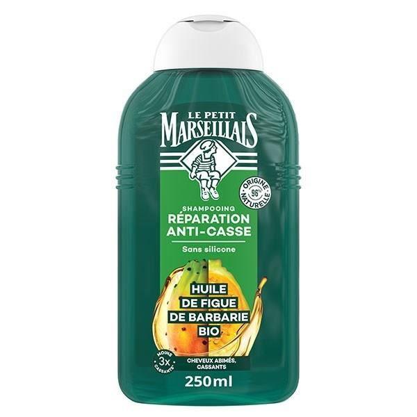 Shampooing Réparation Infusion Calendula & figue Barbarie Bio - LE PETIT MARSEILLAIS - 250 ml