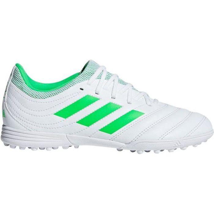 Chaussures de football Adidas Copa 19.3 TF J