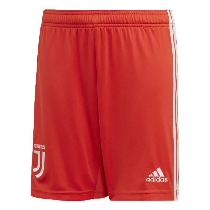 Short extérieur junior Juventus Turin 2019-20