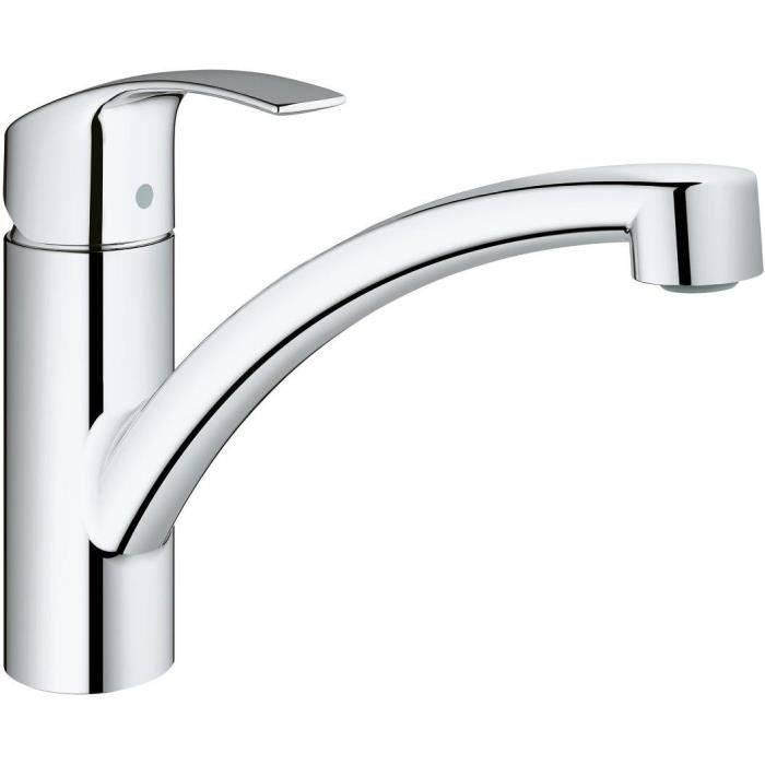 Mitigeur evier grohe Achat Vente Mitigeur evier grohe pas cher