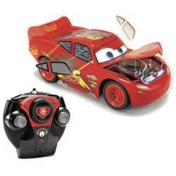 VOITURE - CAMION Cars 3-Voiture radiocommandée Crash Mc Queen