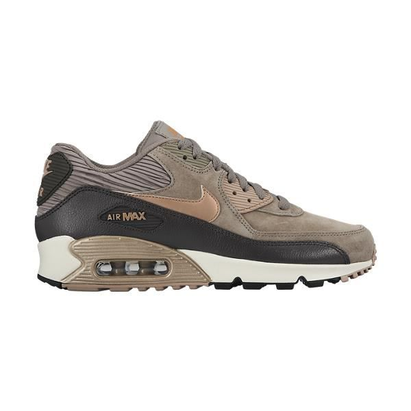BASKET NIKE AIR MAX 90 LEATHER
