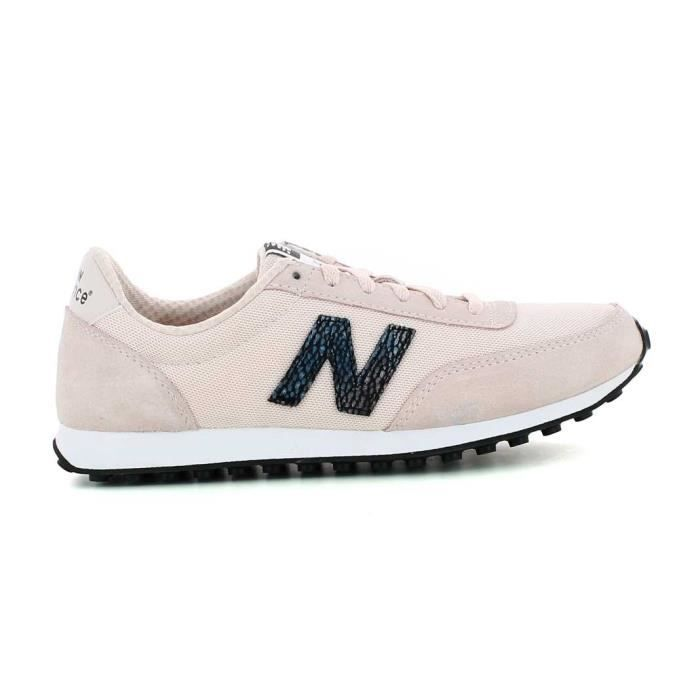 new balance lacets rose