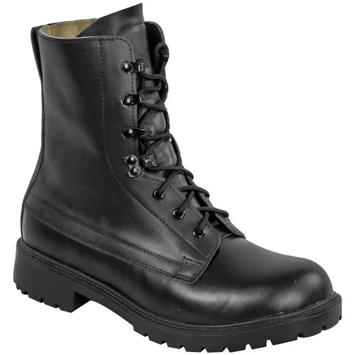 Noir Ranger Ranger Highlander Assault Assault Bottes Highlander Bottes ISOq0