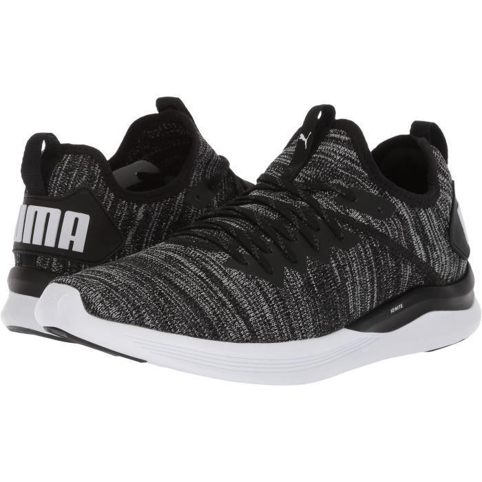 Puma Men's Ignite Flash Evoknit Sneaker O9RK9 Taille 43