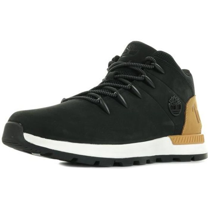 chaussure timberland homme basse