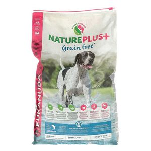 CROQUETTES EUKANUBA GRAIN FREE Croquettes sans céréales chien