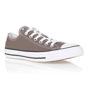 BASKET CONVERSE Baskets All Star - Gris - Homme