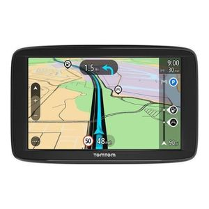 GPS AUTO TomTom START 62 Europe 48 Cartographie à Vie