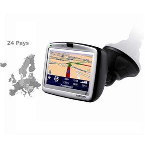 GPS AUTO TomTom Go 910 Europe