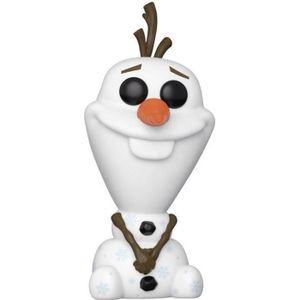 FIGURINE DE JEU Figurine Funko Pop! La Reine des Neiges 2 - Olaf