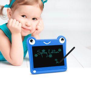 CARTON À DESSIN Enfant unique couleur LCD Pad numérique Dessin tab