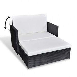 Canape Lit Exterieur