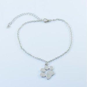 CHAINE DE CHEVILLE Benjanies®mode bracelets pendentif charme chaîne b