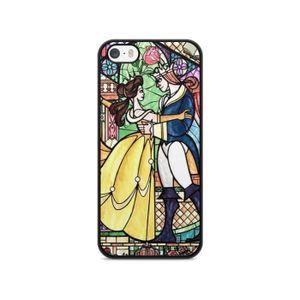 coque iphone 7 disney princesses