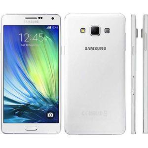 SMARTPHONE Blanc Samsung Galaxy A3 A3000 8GB occasion D'occas