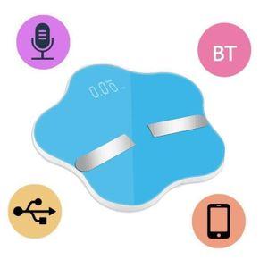 PÈSE-PERSONNE Accueil Bluetooth Smart Balance électronique Balan