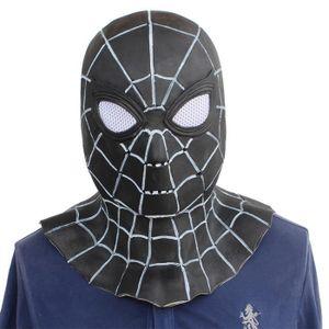 MASQUE - DÉCOR VISAGE Masque d'anime Spiderman
