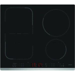 PLAQUE INDUCTION Plaque de cuisson BRANDT - BPI 6449 X • Plaque de