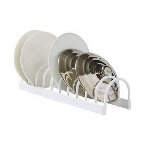RANGE ASSIETTE Support pour petits couvercles et sous-tasses