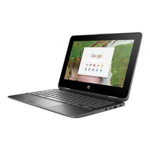 ORDINATEUR PORTABLE HP Chromebook x360 11 G1 Education Edition concept