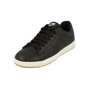 quality design 267d8 30967 BASKET Nike Femme Tennis Classic Ultra PRM Trainers 74964
